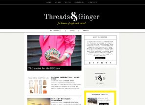Threads & Ginger