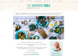 The Inspired Table