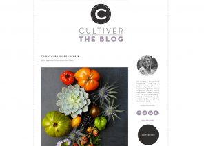 Cultiver